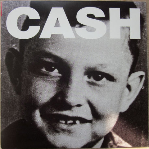 Johnny Cash - American Recordings Volume VI