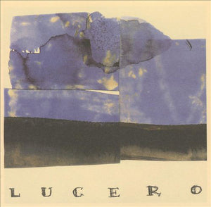 Lucero - Self-titled