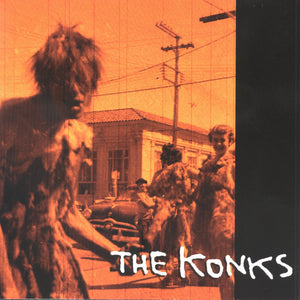Konks - Self-titled