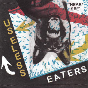 Useless Eaters- Hear/See Smoke Alarm/Just A Person
