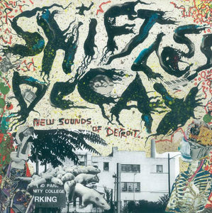 Various Artists - Shiftless Decay: New Sounds Of Detroit