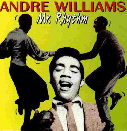 Andre Williams - Mr Rhythm