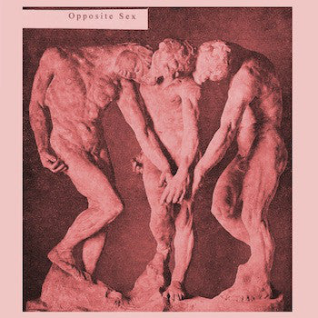 Opposite Sex- Self-titled