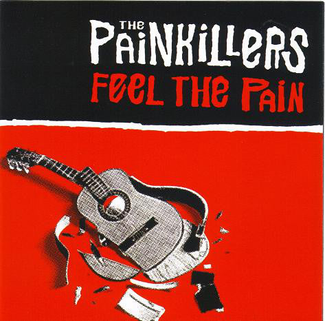 Painkillers - Feel The Pain