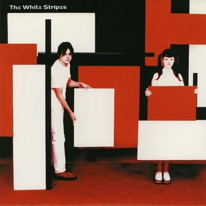 White Stripes - Lord, Send Me An Angel