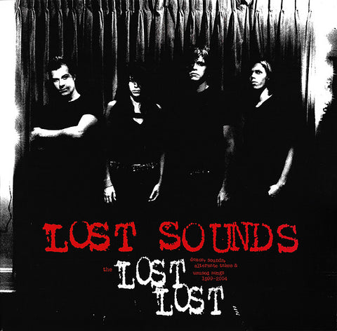 Lost Sounds - Lost Lost (Goner)