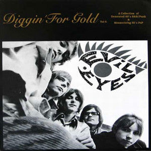 Various Artists - Diggin' For Gold: Volume 6