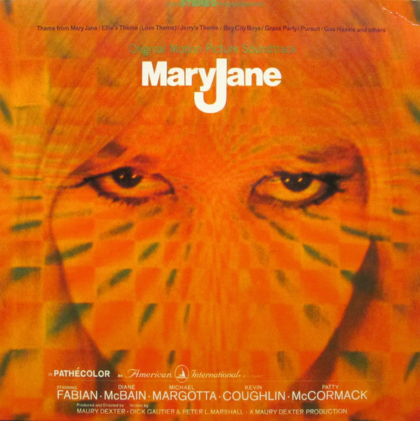 Mary Jane - Original Motion Picture Soundtrack