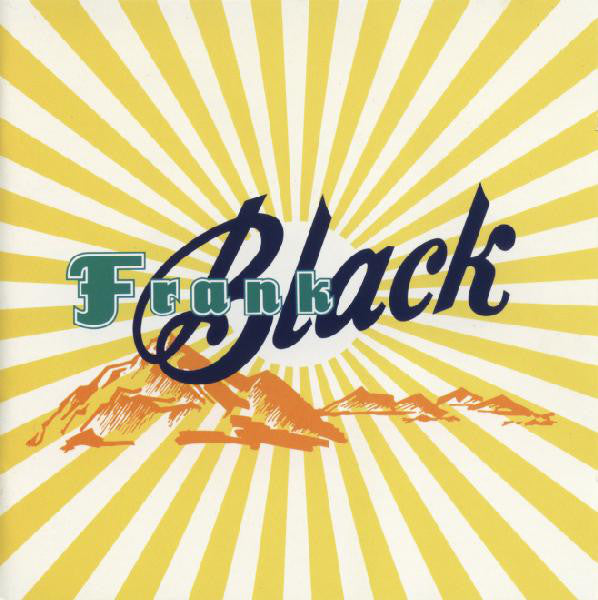 Frank Black - Self-titled