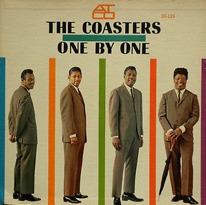 Coasters - One By One