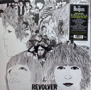 Beatles - Revolver [Remastered]