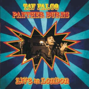 Tav Falco's Panther Burns - Live In London