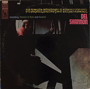 Del Shannon - The Further Adventures Of Charles Westover