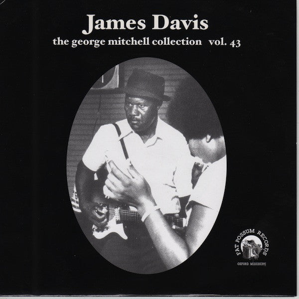 James Davis - The George Mitchell Collection: Volume 43