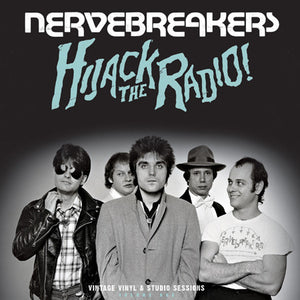 Nervebreakers - Hijack The Radio!