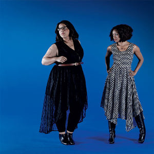 Brittany Howard and Ruby Amanfu - I Wonder