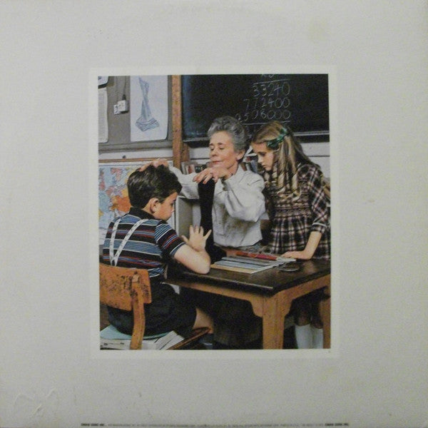 Led Zeppelin - Presence (Used LP)
