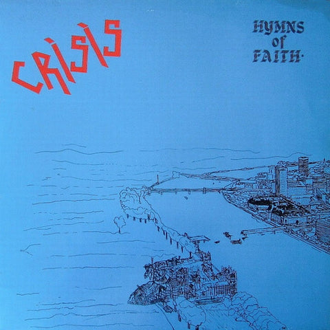 Crisis - Hymns Of Faith