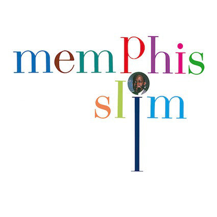 Memphis Slim - Self-titled