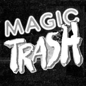 Magic Trash - The Way I'm Living