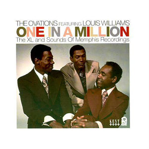 The Ovations Featuring Louis Williams - One in a Million