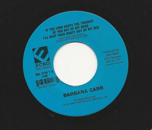 Barbara Carr - Juke Joint Jumpin