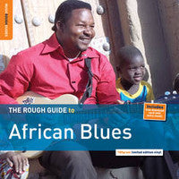 Various Artists - A Rough Guide To African Blues