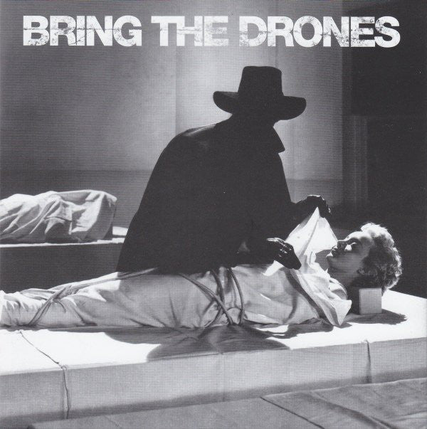 Bring The Drones - Bordello Hospital