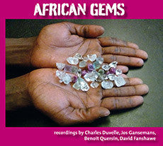 V/A - African Gems: Recordings By Charles Duvelle