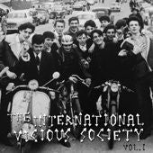 Various Artists - International Vicious Society