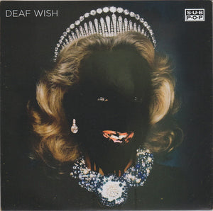 Deaf Wish - St Vincent's