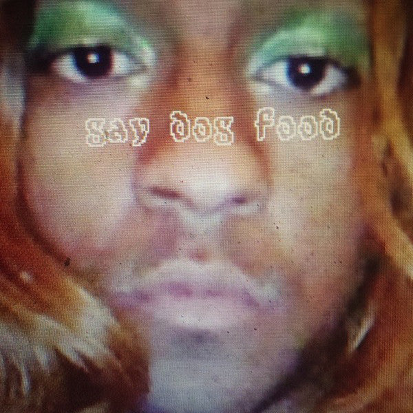Mykki Blanco - Gay Dog Food