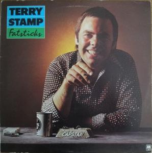 Terry Stamp - Fatsticks Lp [Just Add Water]