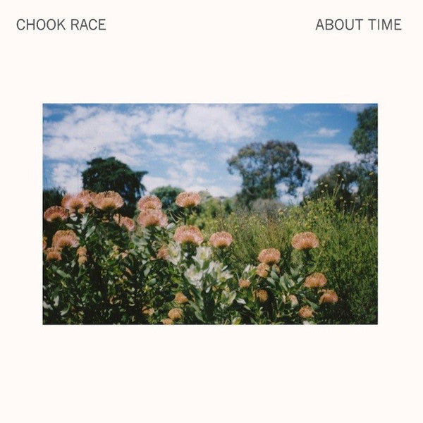 Chook Race - About Time