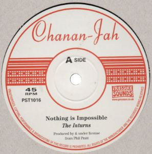 Inturns - Nothing Is Impossible