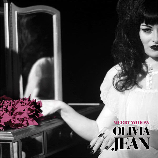 Olivia Jean - Merry Widow