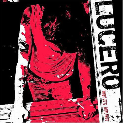 Lucero - Nobody's Darlins
