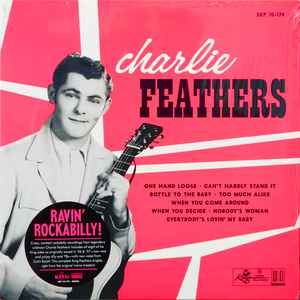 Charlie Feathers -  S/T