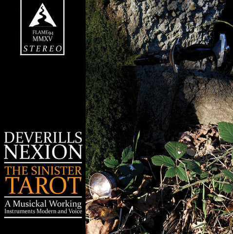 Deverills Nexion - The Sinsiter Tarot