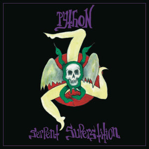 Python - Serpent Superstition