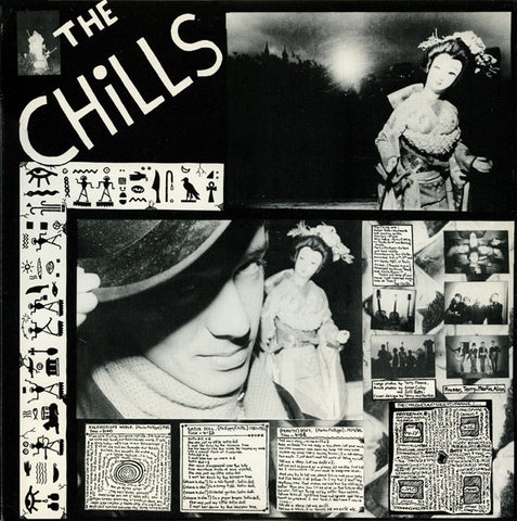 Various Artists - Dunedin Double: The Chills / Sneaky Feelings / The Stones / Verlaines