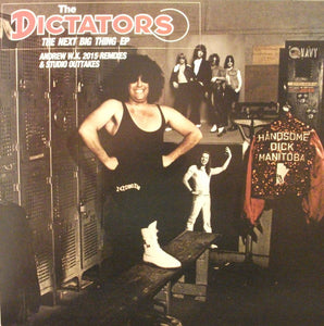 Dictators - The Next Big Thing