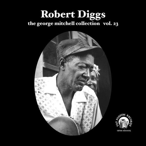 Robert Diggs - The George Mitchell Collection: Volume 23