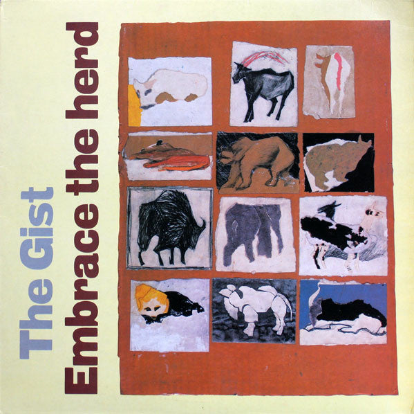 Gist - Embrace Herd