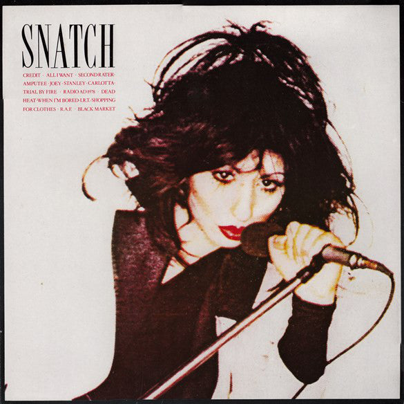 Snatch - Self-titled