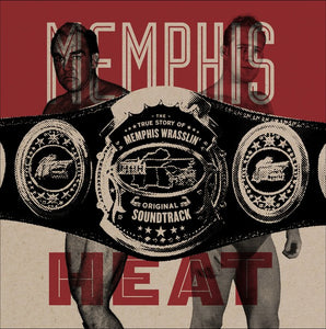 Various Artists - The True Story of Memphis Heat OST