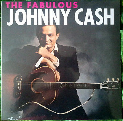 Johnny Cash - Fabulous