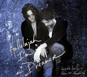 Amy Lavere And Will Sexton - Hallelujah I'm A Dreamer