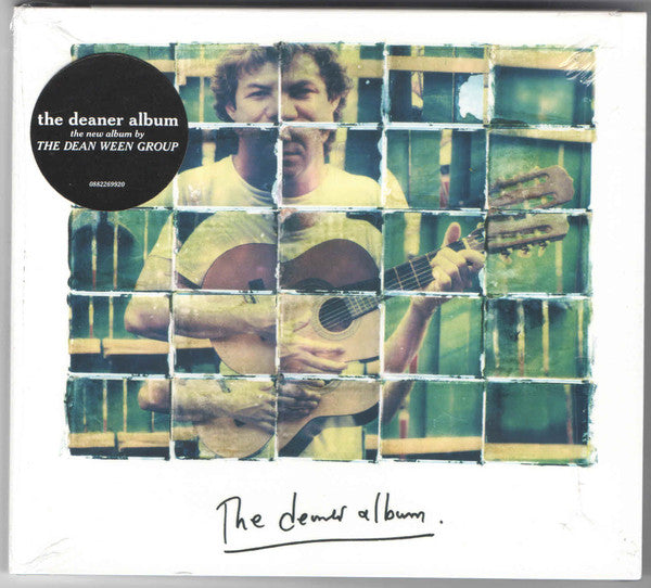 Dean Ween Group - The Deaner Album