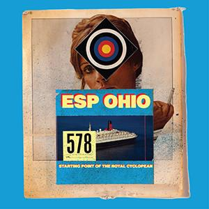 Esp Ohio - Starting Point Of The Royal Cyclopean